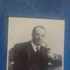 Fotos de Cantantes: MR JOHN COATES (TENOR DE LA INGLATERRA EDUARDIANA). BEAGLES 172 A. SIN CIRCULAR. C. 1905.. Lote 164284090