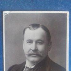 Fotos de Cantantes: MR. BEN DAVIES (TENOR DE ÉPOCA EDUARDIANA) BEAGLES, 358. SIN CIRCULAR. C. 1905.. Lote 164630646