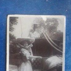 Fotos de Cantantes: MISS MARIE STUDHOLME (CANTANTE Y ACTRIZ DE ÉPOCA EDUARDIANA) BEAGLES 800 A. SIN CIRCULAR.. Lote 164754414