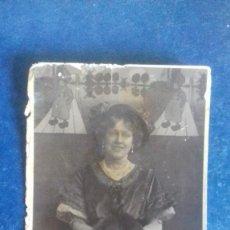 Fotos de Cantantes: MISS RUTH VINCENT (CANTANTE DE ÓPERA DE ÉPOCA EDUARDIANA) BEAGLES 4437 B. SIN CIRCULAR.. Lote 164755834