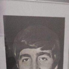 Fotos de Cantantes: POSTER ORIGINAL DE 1968 JOHN LENNON MUY RARO. Lote 169285616