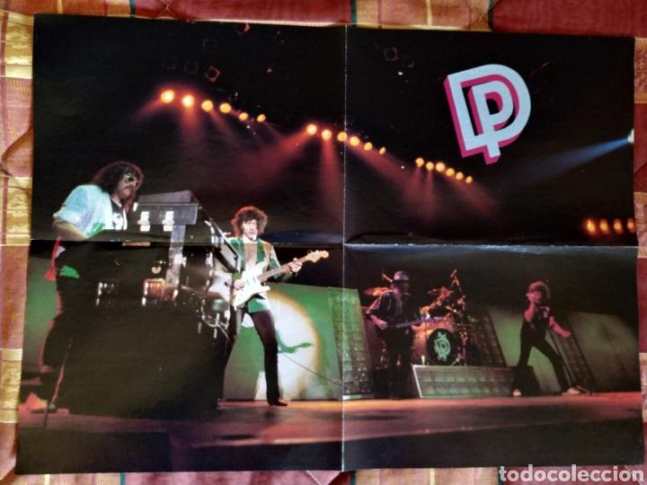 Fotos de Cantantes: Poster doble Bon Jovi + Deep Purple - Foto 2 - 169351616