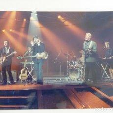 Fotos de Cantantes: PAUL MCCARTNEY BEATLES WINGS FOTO ORIGINAL AÑOS 80 . Lote 170957449