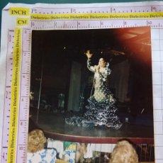 Fotos de Cantantes: FOTO FOTOGRAFÍA DE LA CANTANTE. ISABEL PANTOJA. COPLA FOLKLORE FOLKLÓRICA. 144. Lote 172538649