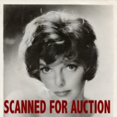 Fotos de Cantantes: JULIE LONDON. FOTO ORIGINAL 1963. Lote 173186162