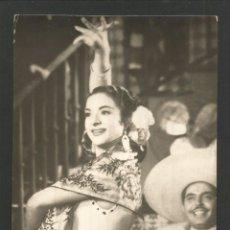 Fotos de Cantantes: LOLA FLORES-POSTAL FOTOGRAFICA DE CANTANTE-VER FOTOS-(61.977). Lote 175543663