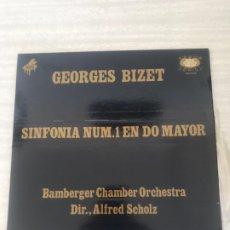 Fotos de Cantantes: GEORGES BIZET. Lote 175575312