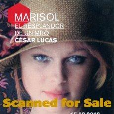 Fotos de Cantantes: MARISOL. POSTAL. Lote 177188657