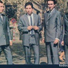 Fotos de Cantantes: POSTAL GRUPO LONE STAR. POSTAL OSCARCOLOR 529. Lote 179071581