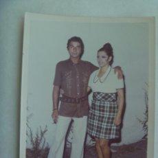 Fotos de Cantantes: FOTO ORIGINAL DEL BAILAO FLAMENCO PEPE MARCHENA. Lote 180505380
