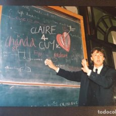 Fotos de Cantantes: FOTO DE PAUL MCCARTNEY PROFESOR. Lote 192336893