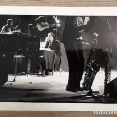 Fotos de Cantantes: CESARIA EVORA - FOTO ORIGINAL. Lote 193034530