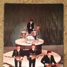 Fotos de Cantantes: THE BEATLES - ON THE ED SULLIVAN SHOW. Lote 193971108