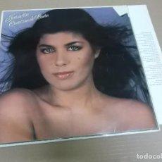 Fotos de Cantantes: JEANETTE (LP) CORAZON DE POETA AÑO – 1982 – HOJA CON LETRAS. Lote 194538392