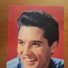 Fotos de Cantantes: ANTIGUA FOTO POSTAL ELVIS PRESLEY 1965 ESPAÑA. Lote 194970313