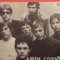 Fotos de Cantantes: ANTIGUA POSTAL.GRUPO MUSICAL THE AMEN CORNER. DERAM COLUMBIA 1968. Lote 195429478