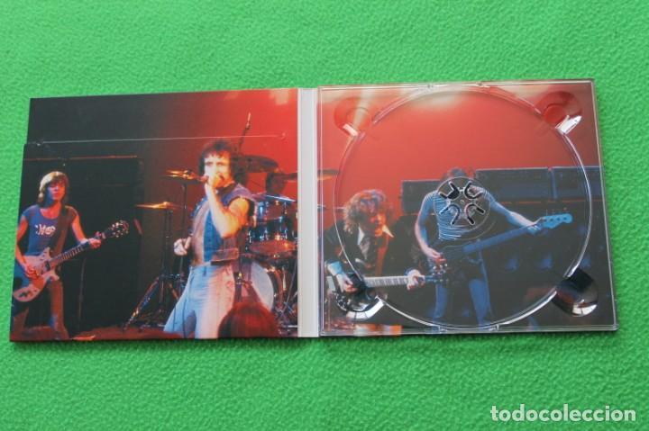 Fotos de Cantantes: FUNDA DIGIPACK AC/DC- POWERAGE(Solo Funda) - Foto 2 - 195437051