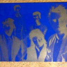 """Fotos de Cantantes: PIL - PUBLIC IMAGE LTD """"HAPPY?"""" (1987). POSTAL PROMOCIONAL DEL ÁLBUM.. Lote 198858402"""