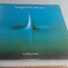 Fotos de Cantantes: TANGERINE DREAM,RUBYCON. Lote 199752363