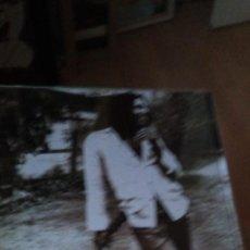 Fotos de Cantantes: CARTEL-POSTER BOB MARLEY - MEDIDAS 68X48 CM.. Lote 200372791