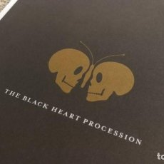 Fotos de Cantantes: THE BLACK HEART PROCESSION - MINI POSTER 19X14 CM APROX. Lote 204428187