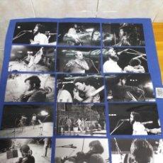 Fotos de Cantantes: GRUPO ASTURIANO NUBERU. Lote 205446778