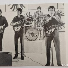 Fotos de Cantantes: THE BEATLES 1964. Lote 206451273