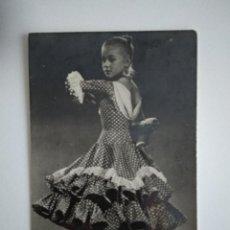 Fotos de Cantantes: MARISOL POSTAL PROMOCIONAL 1962 HA LLEGADO UN ANGEL / CIRCULADA. Lote 207130621