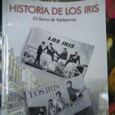 Fotos de Cantantes: HISTORIA DE LOS IRIS GRUPO MUSICAL DE O BARCO DE VALDEORRAS 1965. Lote 274224903