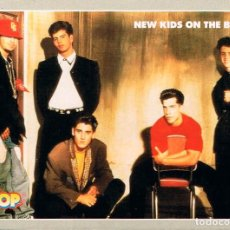Fotos de Cantantes: NEW KIDS ON THE BLOCK. Lote 213731120