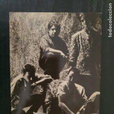 Fotos de Cantantes: GRUPO MUSICAL. LUNES DE HIERRO. PRODUCCIONES FRO. Lote 214107292