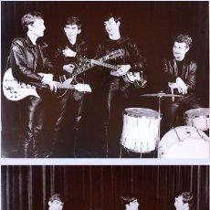 Fotos de Cantantes: LOS BEATLES - POR ALBERT MARRION - 1961 - LIVERPOOL. Lote 214170977