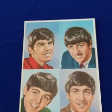 Fotos de Cantantes: THE BEATLES C-158. Lote 215304010