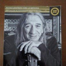 Foto di Cantanti: FOTO REENCUENTROS CON LA MOVIDA MADRID ME MATA ROSENDO EXPOSICIÓN PEPE CASTRO. Lote 218936587