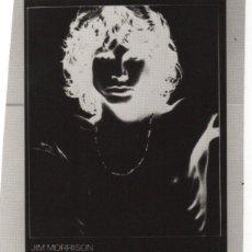 Fotos de Cantantes: FOTOGRAFIA JIM MORRISON - POSITIVA - THE DOORS. Lote 219533335