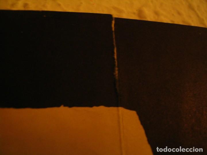 Fotos de Cantantes: IAN DURY & THE BLOCKHEADS CARTEL ORIGINAL CASCAIS PORTUGAL GIRA 1981 TOUR 89X59 - Foto 4 - 227562825