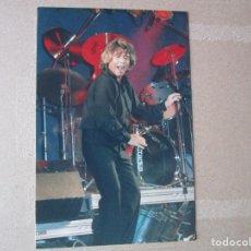Fotos de Cantantes: FOTO DE RAPHAEL EN OVIEDO , ASTURIAS 1.992 CONCIERTO PLAZA DE LA CATEDRAL. Lote 235318390