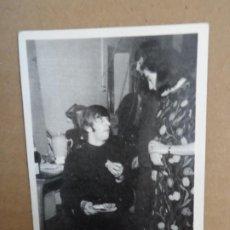 Fotos de Cantantes: THE BEATLES CROMO Nº 61 EDITORIAL BRUGUERA 1966 ORIGINAL NUEVO. Lote 236456085