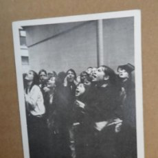 Fotos de Cantantes: THE BEATLES CROMO Nº 62 EDITORIAL BRUGUERA 1966 ORIGINAL NUEVO. Lote 236456220