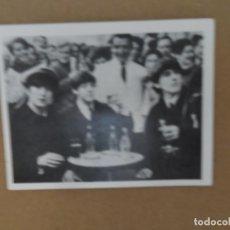 Fotos de Cantantes: THE BEATLES CROMO Nº 66 EDITORIAL BRUGUERA 1966 ORIGINAL NUEVO. Lote 236456435