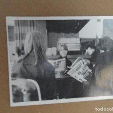 Fotos de Cantantes: THE BEATLES CROMO Nº 72 EDITORIAL BRUGUERA 1966 ORIGINAL NUEVO. Lote 236456630