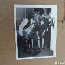 Fotos de Cantantes: THE BEATLES CROMO Nº 76 EDITORIAL BRUGUERA 1966 ORIGINAL NUEVO. Lote 236456865