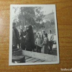 Fotos de Cantantes: THE BEATLES CROMO Nº 83 EDITORIAL BRUGUERA 1966 ORIGINAL NUEVO. Lote 236457205