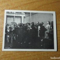 Fotos de Cantantes: THE BEATLES CROMO Nº 90 EDITORIAL BRUGUERA 1966 ORIGINAL NUEVO. Lote 236457510
