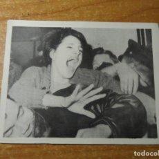 Fotos de Cantantes: THE BEATLES CROMO Nº 96 EDITORIAL BRUGUERA 1966 ORIGINAL NUEVO. Lote 236458085
