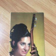 Fotos de Cantantes: JUANITA REINA FELICITACIÓN NAVIDEÑA. Lote 239844110