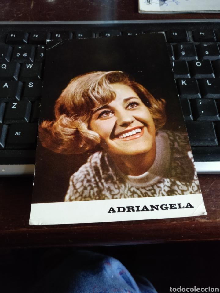 ADRIANGELA (Música - Fotos y Postales de Cantantes)