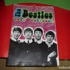 Fotos de Cantantes: CALENDARIO THE BEATLES. Lote 247760190