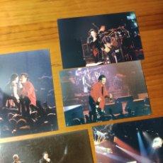 Fotos de Cantantes: FOTOGRAFÍAS U2. BONO. Lote 254804300
