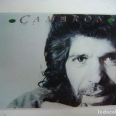 Foto di Cantanti: FOTO DE CAMARON DE LA ISLA CAJ-Nº-18. Lote 264956259
